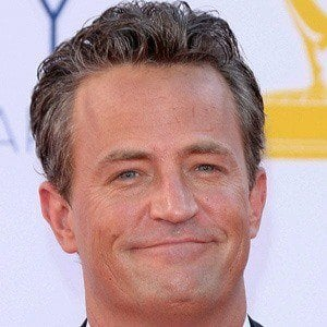 Matthew Perry 3 of 10