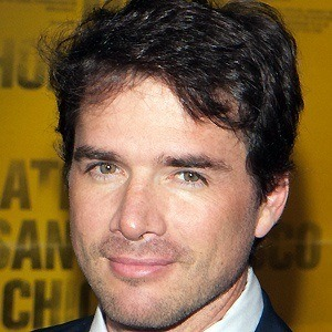 matthew settle net worth