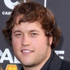 Matthew Stafford 3 of 7