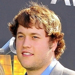 Matthew Stafford 4 of 7