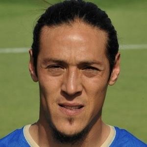 Mauro Germán Camoranesi Serra Headshot 5 of 9