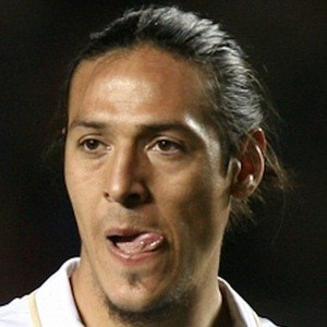 Mauro Germán Camoranesi Serra Headshot 6 of 9