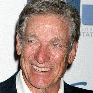 Maury Povich 2 of 5