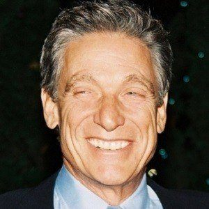 Maury Povich 5 of 5