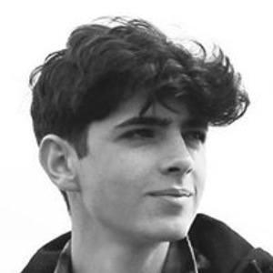 Max Baeza Headshot 6 of 10