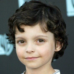 Max Burkholder 8 of 9