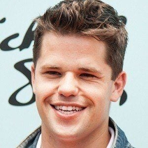 Max Carver 5 of 7