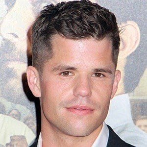 Max Carver 6 of 7