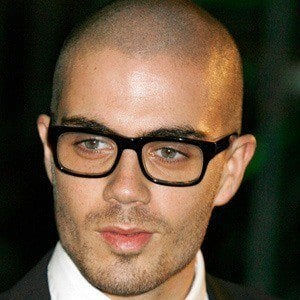 Max George 2 of 7
