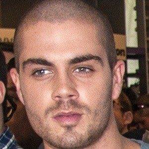 Max George 3 of 7