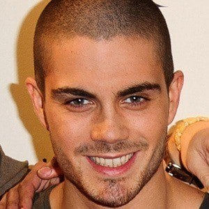 Max George 5 of 7