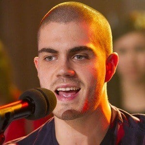 Max George 7 of 7