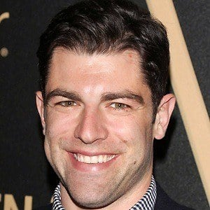 Max Greenfield 3 of 10