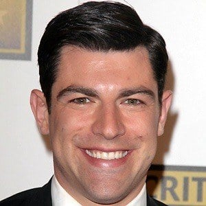 Max Greenfield 4 of 10
