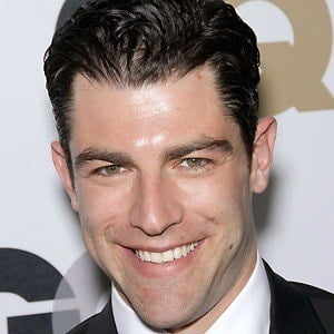 Max Greenfield 5 of 10