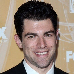 Max Greenfield 7 of 10