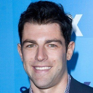 Max Greenfield 8 of 10