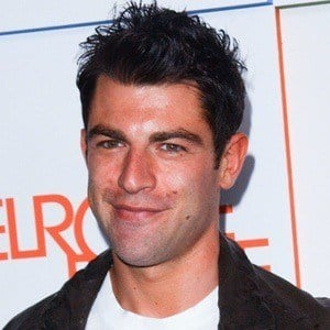 Max Greenfield 9 of 10