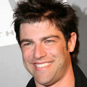 Max Greenfield 10 of 10