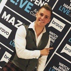 Max Hagley 3 of 10