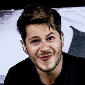 Max Helyer 2 of 3