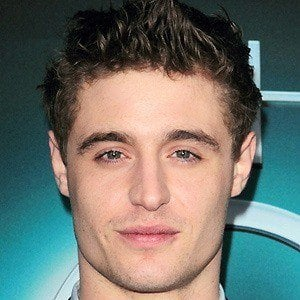 Max Irons 2 of 10