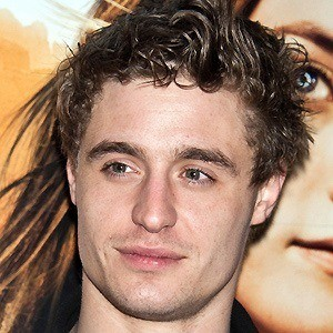 Max Irons 4 of 10