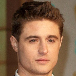 Max Irons 7 of 10