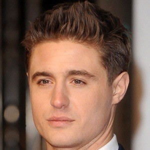 Max Irons 8 of 10