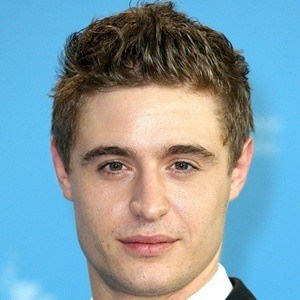 Max Irons 9 of 10