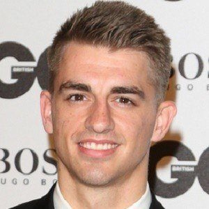 Max Whitlock 2 of 3