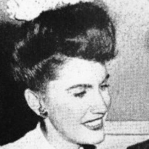 Maxene Andrews 2 of 4