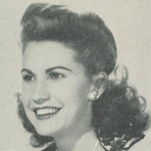 Maxene Andrews 4 of 4
