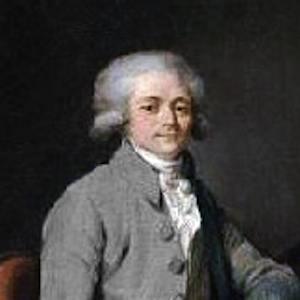 Maximilien De Robespierre 3 of 4