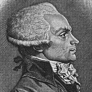Maximilien De Robespierre 4 of 4