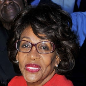 Maxine Waters 2 of 4