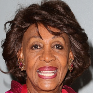 Maxine Waters 3 of 4