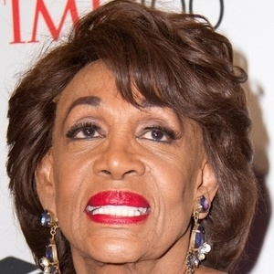 Maxine Waters 4 of 4