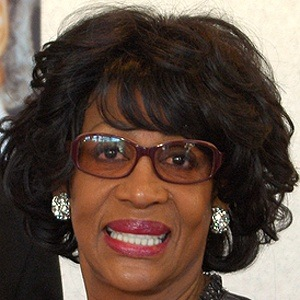 Maxine Waters 5 of 10