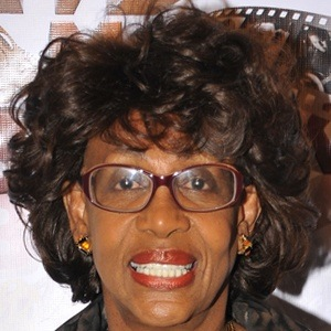 Maxine Waters 6 of 10