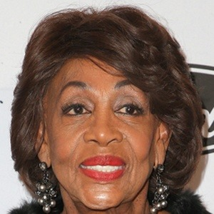 Maxine Waters 8 of 10
