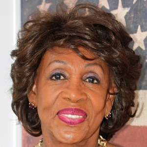 Maxine Waters 9 of 10
