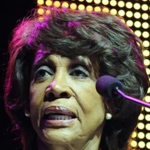 Maxine Waters 10 of 10