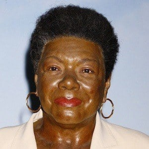Enistasious Tosh Angelos Maya Angelou - Bio, Fa...