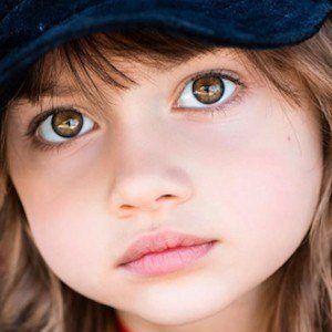 Maya Le Clark 2 of 9