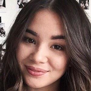 Maya Nilsen 6 of 6