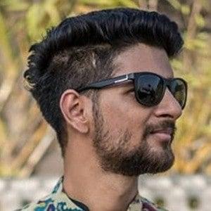 Mayank Badhwar 4 of 6