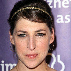 Mayim Bialik 2 of 9