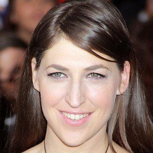 Mayim Bialik 5 of 9