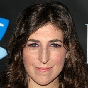 Mayim Bialik 8 of 9
